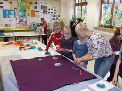 Bines Traumwelt Workshop GS Lindberg (1)