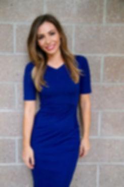 Kristina Costalos Rachel Moore Stylist