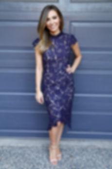 Kristina Costalos Rachel Moore Stylist Brisbane