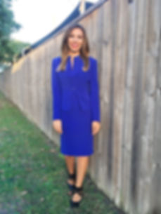 Rachel Moore Brisbane Stylist