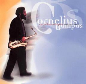 """Cornelius Bumpus """"Known Fact"""""""
