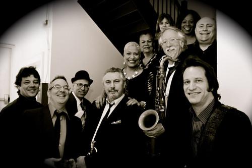 2012 Vaneese Thomas Band, White Plains, NY