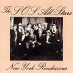 "S.O.S. All-Stars ""New York Rendezvous"""
