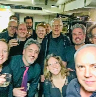 Kinky Boots Band, 2019