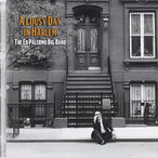 """Ed Palermo Big Band """"A Lousy Day in Harlem"""""""