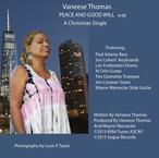 "Vaneese Thomas ""Peace & Good Will"""