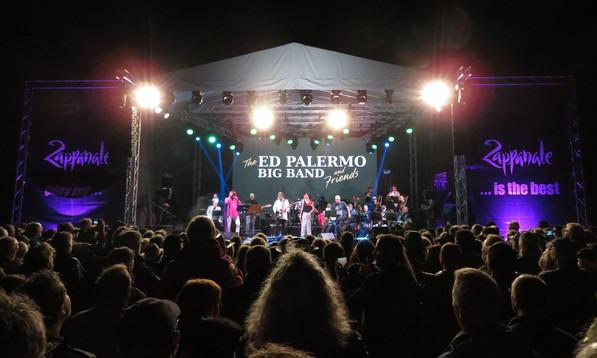 Zappanale Festival, 2019, Bad Doberan, Germany