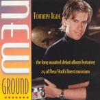 """Tommy Igoe """"New Ground"""""""