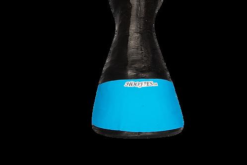 Neon Blue Hoofies