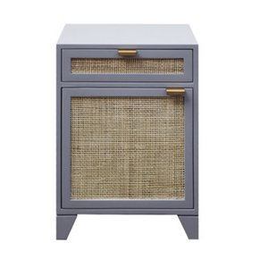 Nell GRY Side Table