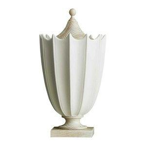 Ceramic Urn Medium