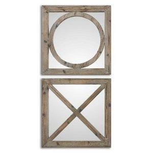 XO Mirror Set