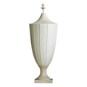 Ceramic Urn Tall
