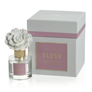 Diffuser - Apothecary Guild Blush Porcelain Diffuser Pink:Moroccan Peony