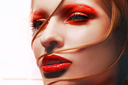 Beauty by Ulrich Wolf