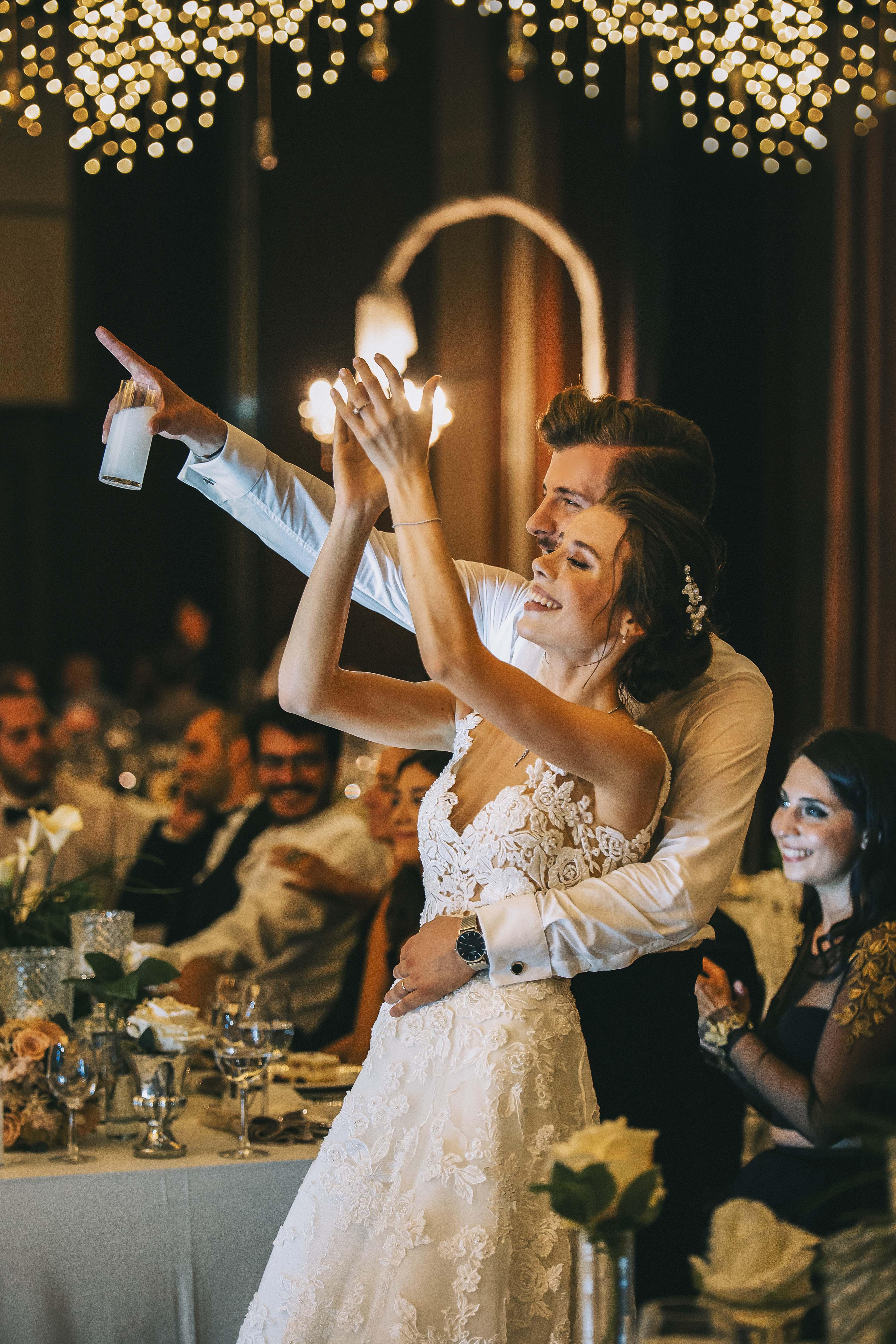 Tüm Gün Düğün Belgeseli (Fotoğraf-Video)