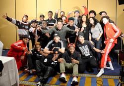 Break: Urban Funk Dance Spectacular