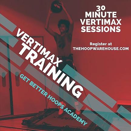 San Diego Vertimax Speed Training