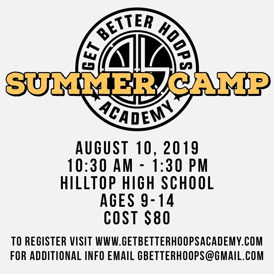 2019 SAN DIEGO YOUTH SUMMER BASKETBALL C