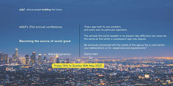 ebbf annual conference 2021 ebbfaspirati