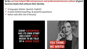 Have you ever wanted to write a book? Here's how you can make that dream happen