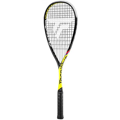 Tecnifibre Carboflex 125 Cannonball Racket