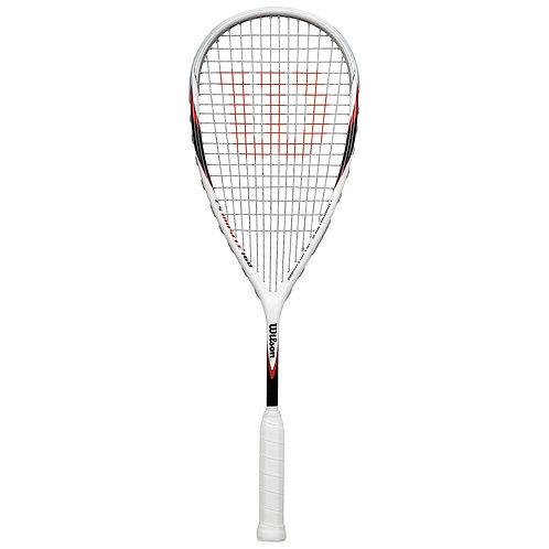 Wilson CS Muscle Racket