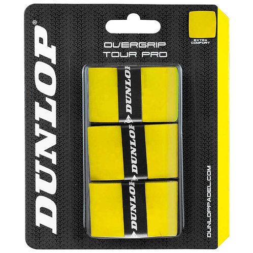 Dunlop Overgrip Tour Pro Grip