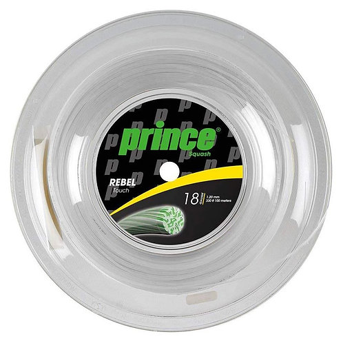 Prince Rebel Touch 1.20mm String + Restring Service
