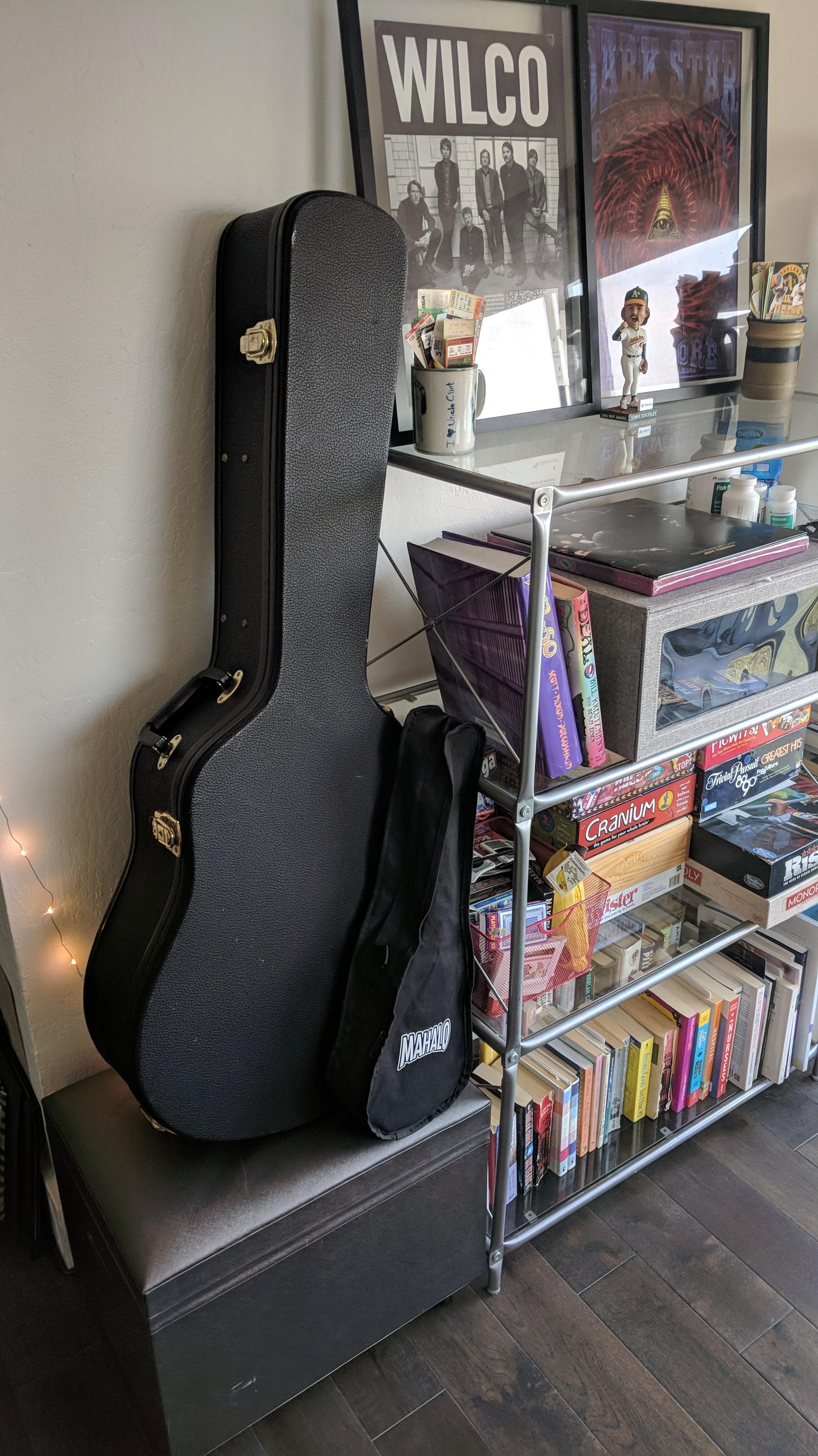 Bookshelf - After
