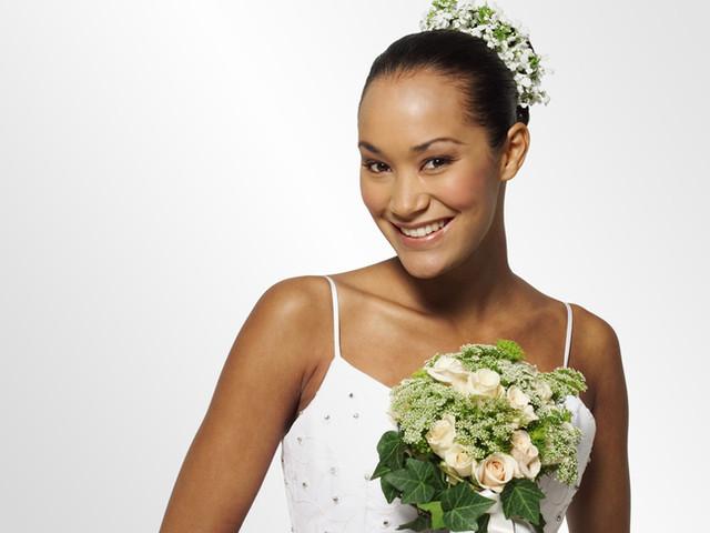 Bridal Hair - Bride