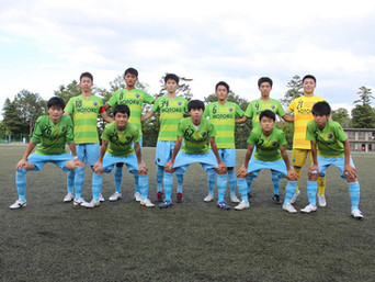 7月17日(土)開催の高円宮杯U-18兵庫県リーグ1部 第8節の結果をお知らせします。