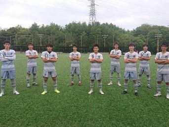 6月27日(日)開催の高円宮杯U-18兵庫県リーグ1部 第5節の結果をお知らせします。