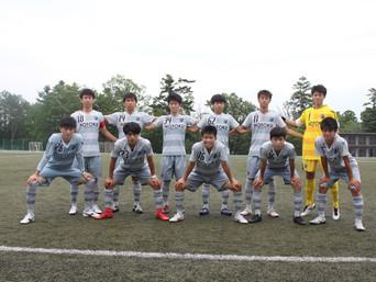7月4日(日)開催の高円宮杯U-18兵庫県リーグ1部 第6節の結果をお知らせします。
