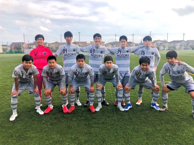 2020阪神リーグ 第2節  甲南戦