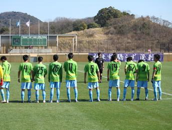 令和2年度兵庫県高等学校サッカー新人戦 ベスト4 3位