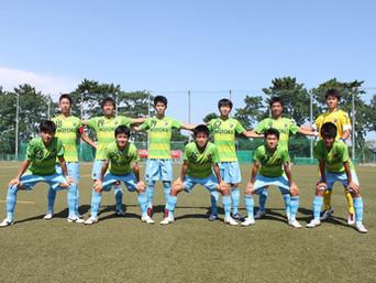 7月11日(日)開催の高円宮杯U-18兵庫県リーグ1部 第7節の結果をお知らせします。