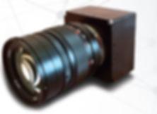 CMOS camera astronomy biology