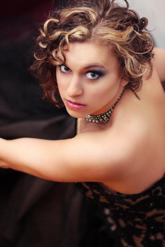 Kacey Cardin soprano