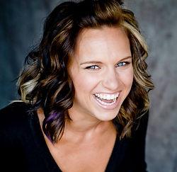 Kacey Cardin singer