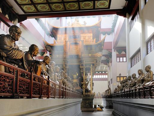 Lingyin Monastery