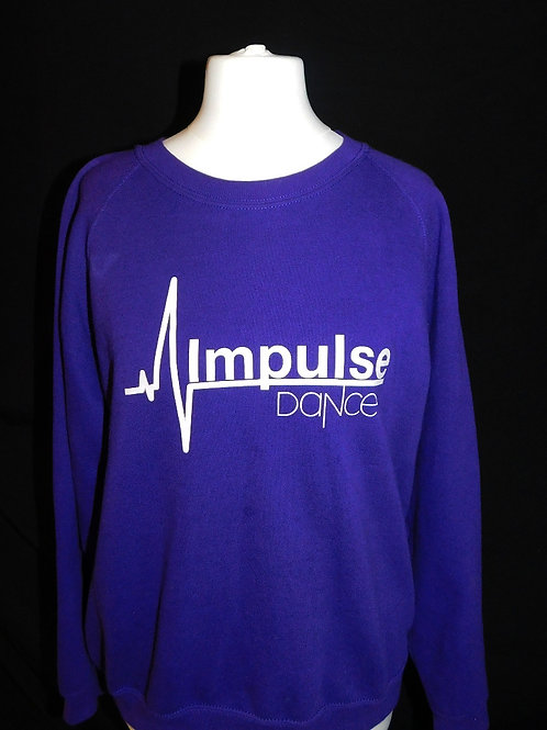 Impulse Purple Jumper
