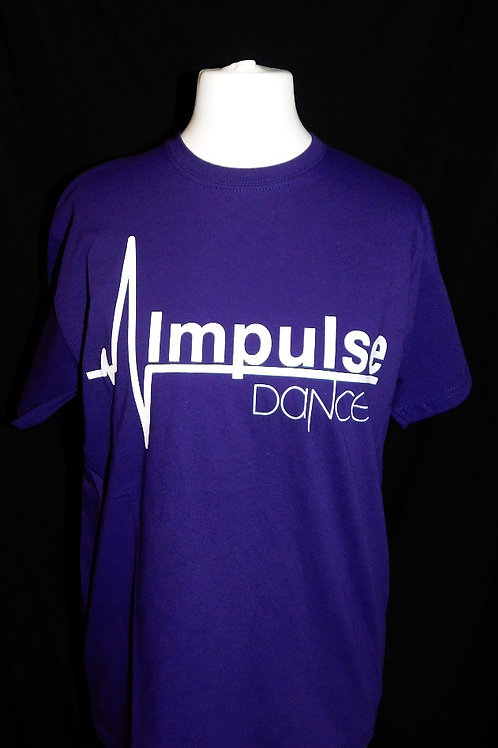 Impulse Purple T-Shirt