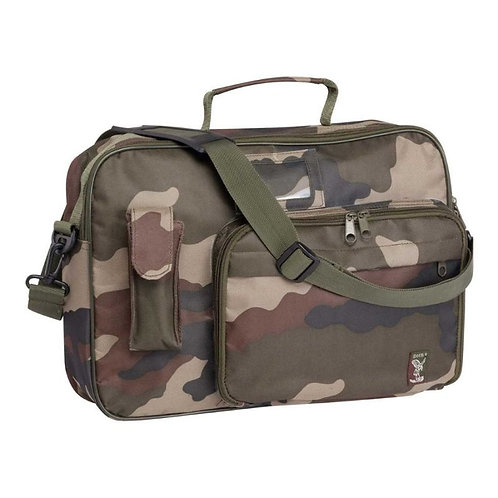 Cartable Porte-documents camouflage - DMB