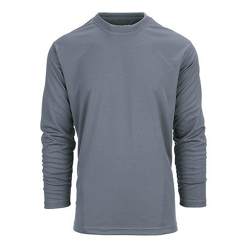 T-shirt tactique à séchage rapide manches longues -101 INC