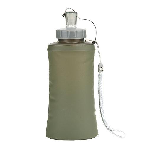 Bouteille d'eau pliable -101 Inc