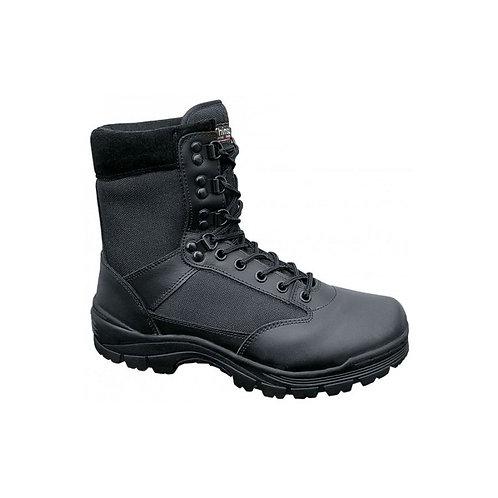 Rangers tactical Boot 9 trous noir - Brandit