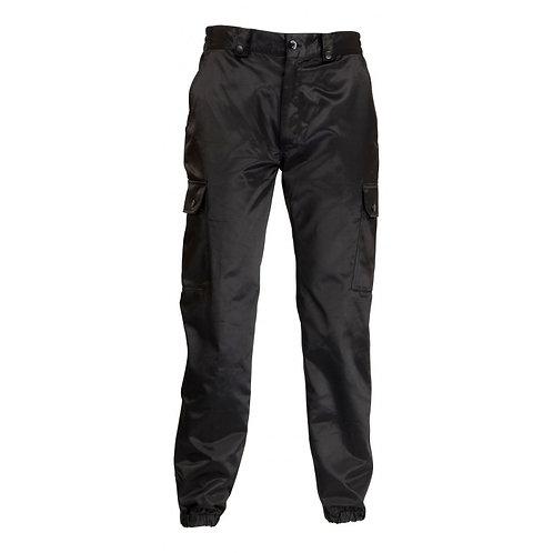 Pantalon d'intervention V2 Noir - CityGuard