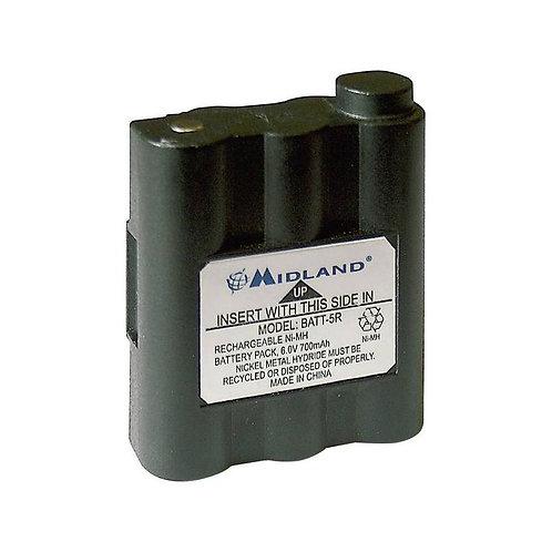 Batterie pour talkie walkie G7 - Midland