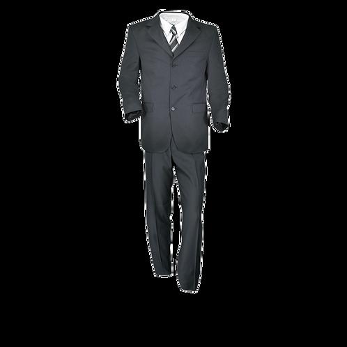 Costume Gris Agent de Sécurité - Phénix's